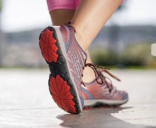 Спортивне взуття