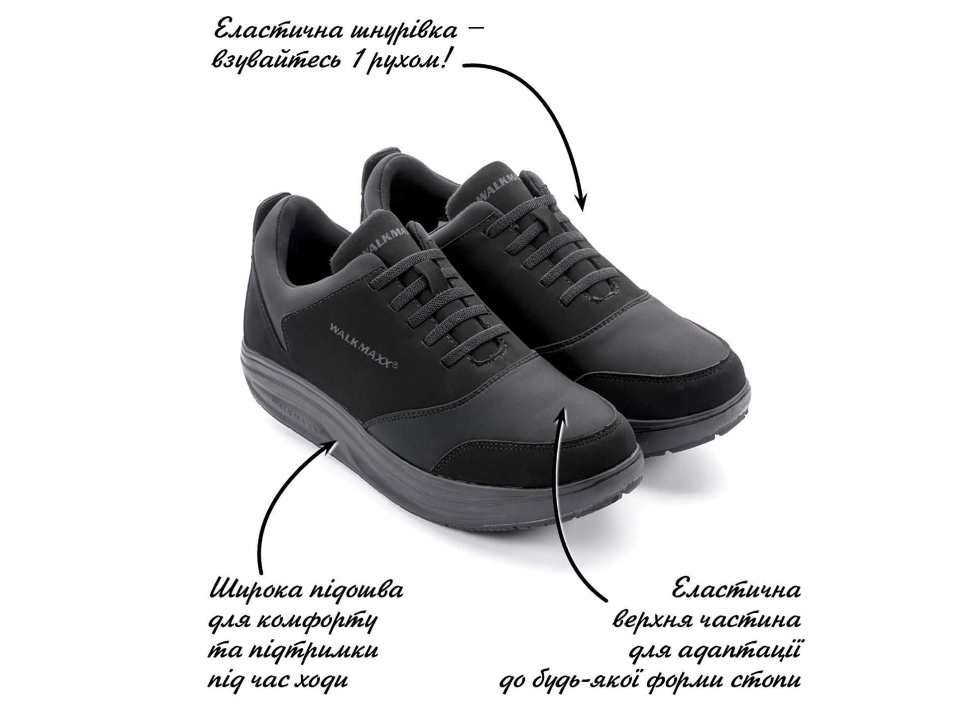 cf40839e255773 Кросівки Black Fit 3.0