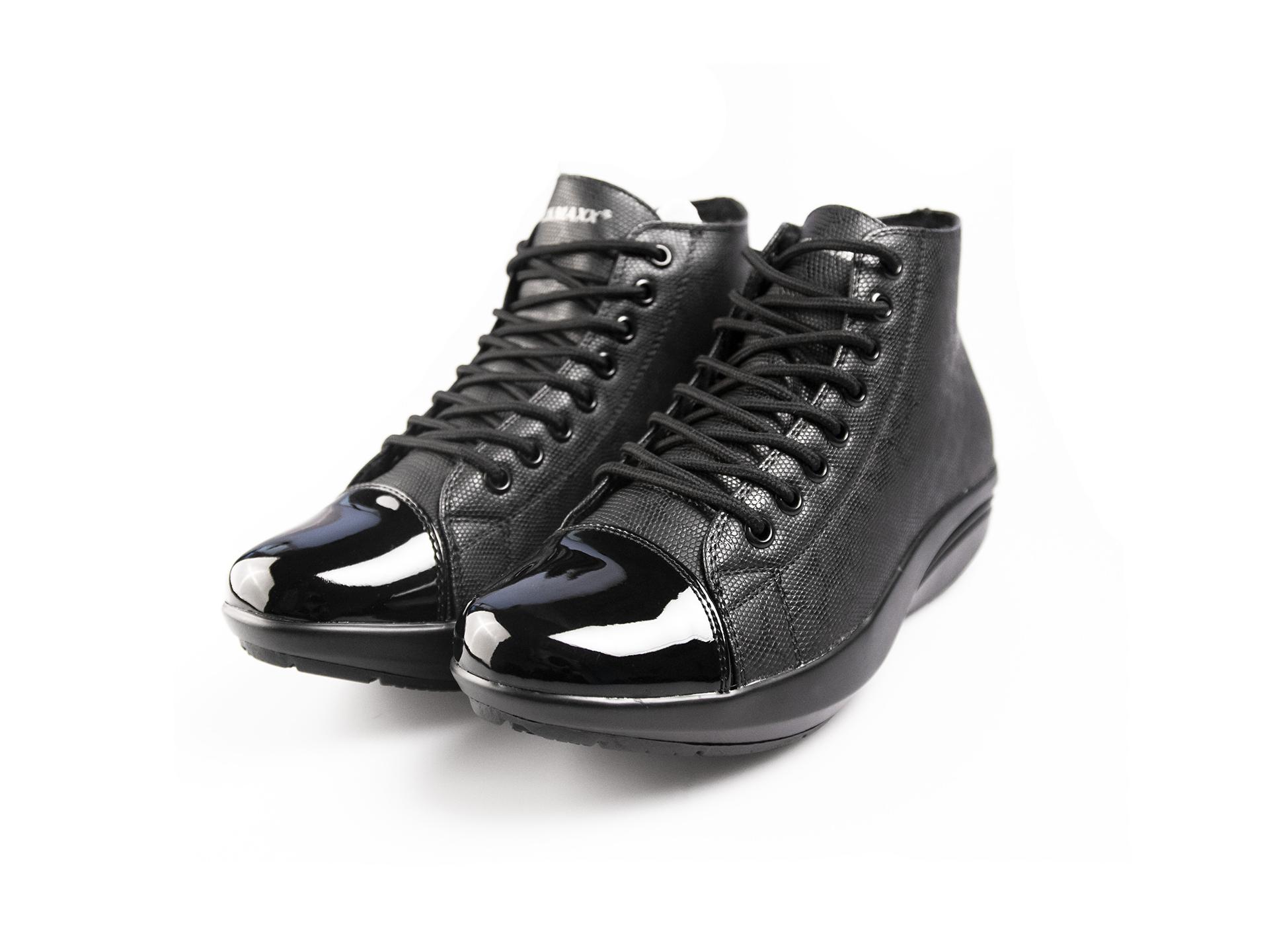 Comfort Elegant Wedge Shoes 3.0 a43f2b090957b