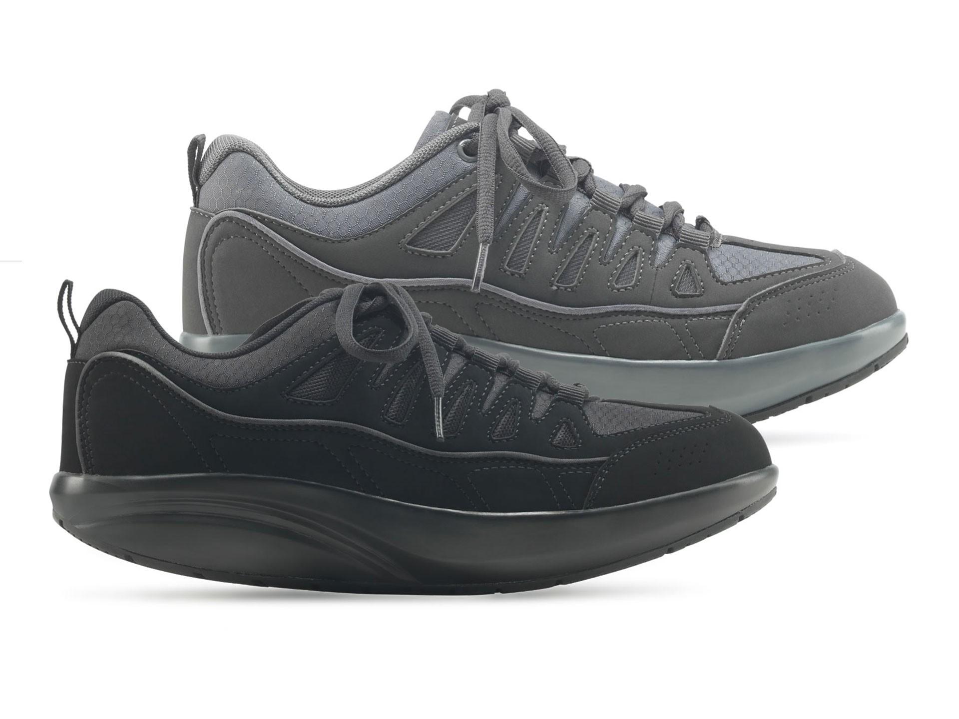d051bb09df24af Кросівки Walkmaxx Black Fit