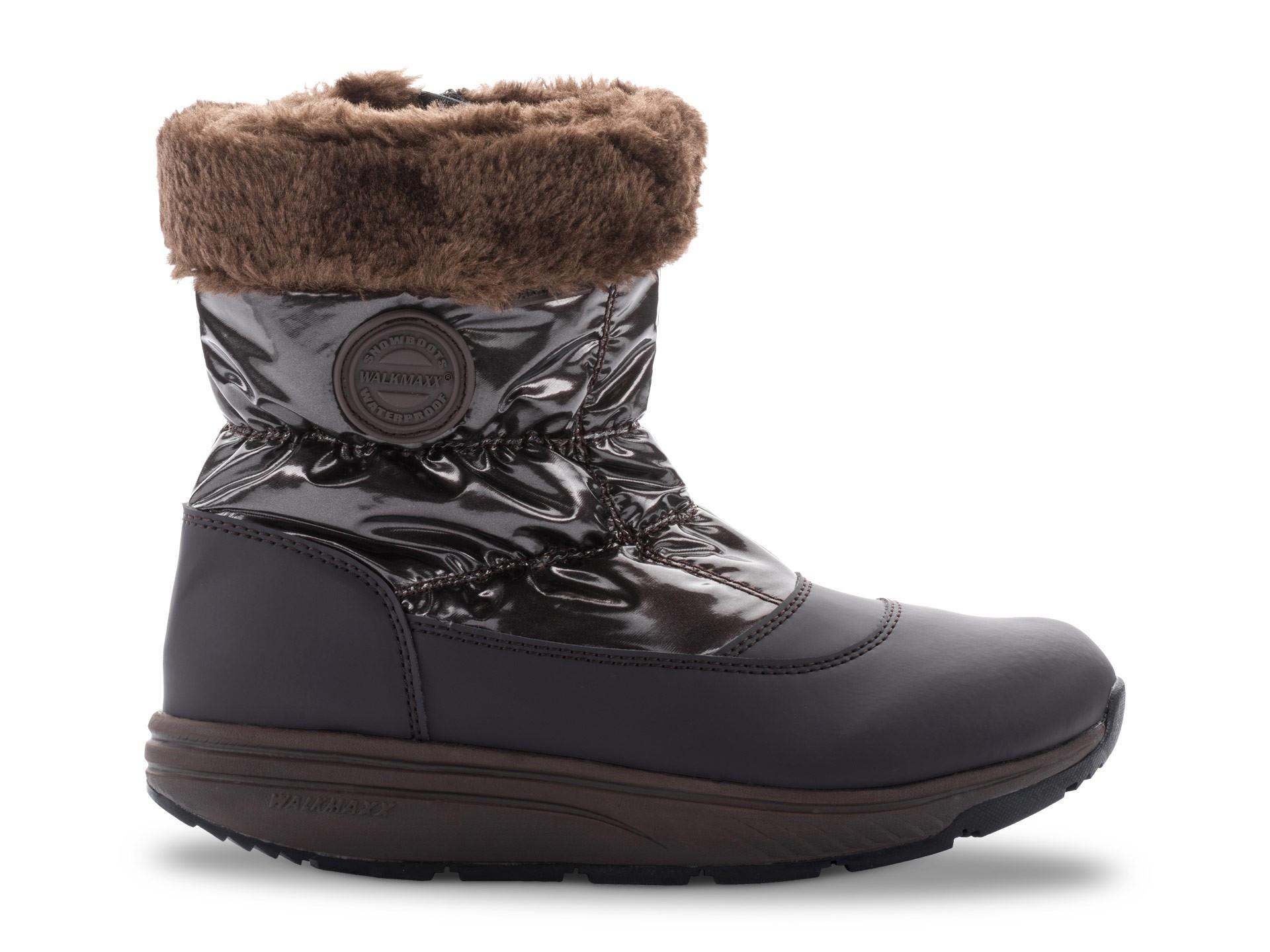 2df770f420f184 Жіночі зимові чоботи низькі 3.0 Comfort Comfort