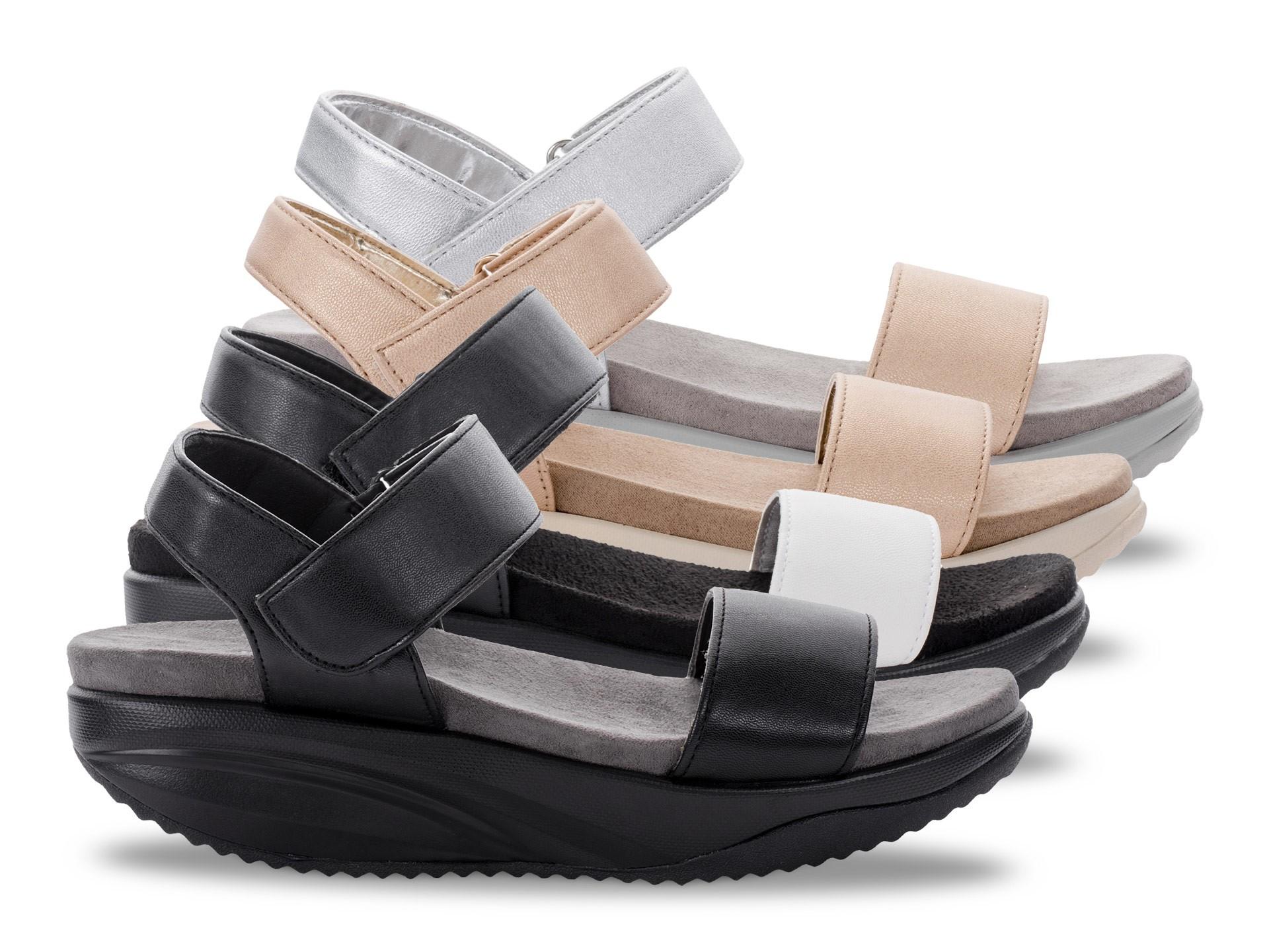 Жіночі сандалі Walkmaxx Pure 3.0 416cee2396578