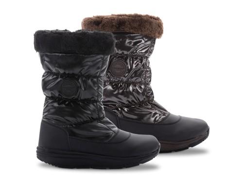 Зимові жіночі чоботи високі 3.0 Comfort 10897bfb09181