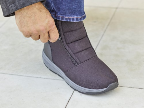Adaptive Зимові чоботи низькі чоловічі Walkmaxx