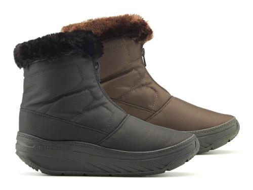 Зимові чоботи низькі 2.0 жіночі Walkmaxx