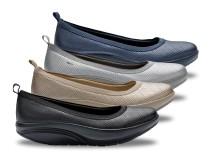 Comfort Балетки Elegant 2.0 Walkmaxx