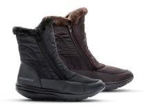 Зимові чоботи жіночі Walkmaxx низькі Comfort