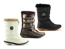 Зимові чоботи на блискавці Walkmaxx