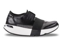 Жіночі черевики зі шнурками 4.0 Trend