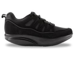 Кросівки Flexible Width Black Fit