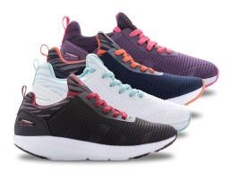 Кросівки Athleisure 4.0 Comfort