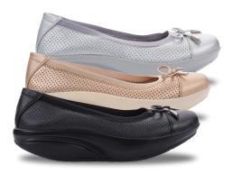 Балетки Elegant 3.0 Comfort