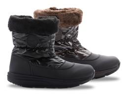Жіночі зимові чоботи низькі 3.0 Comfort