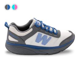Кросівки сітчасті Fit