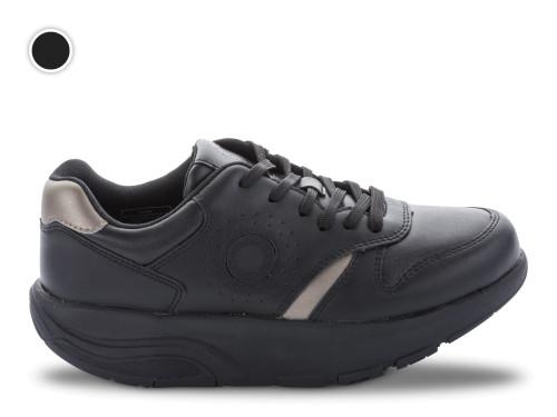 Кросівки шкіряні Fit