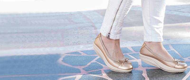 Балетки Comfort Elegant 3.0: