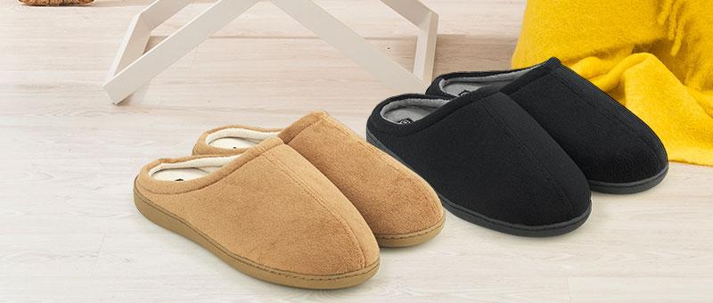 Домашні капці Comfort