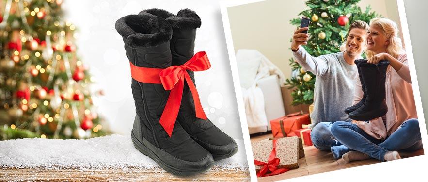 Не пропустіть нову колекцію зимових чобіт Walkmaxx!