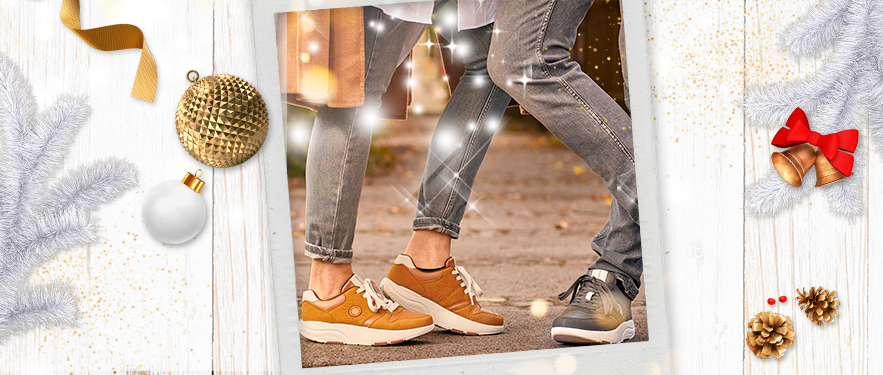 Кросівки Fit AW