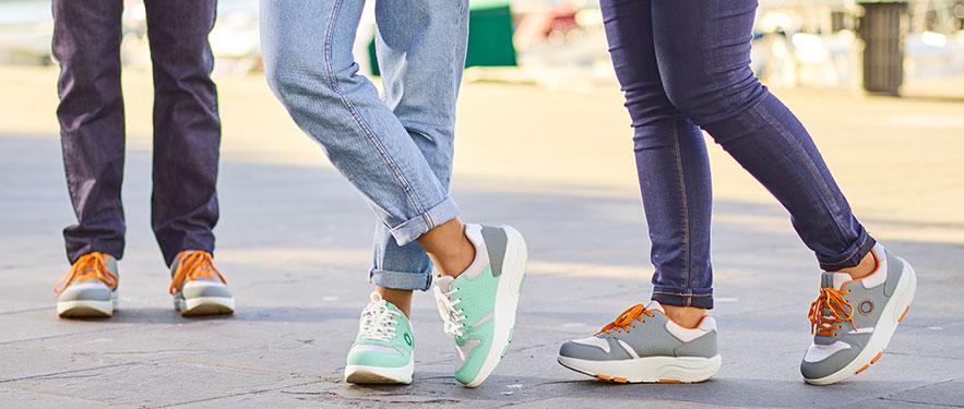 Кросівки Walkmaxx Fit
