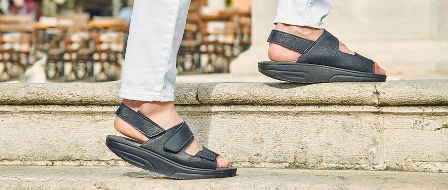 Чоловічі сандалії Walkmaxx Pure 4.0