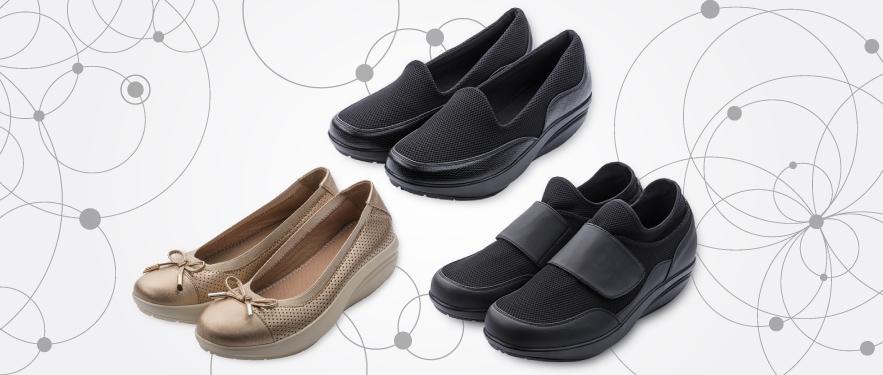 Новий сезон - нове взуття!