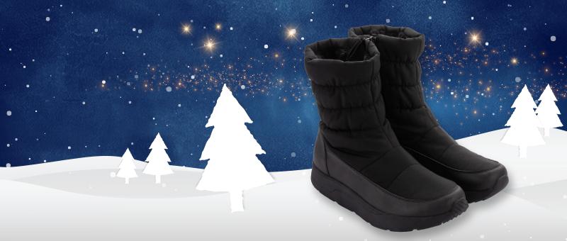 Чоловічі зимові чоботи Walkmaxx 4.0 Comfort
