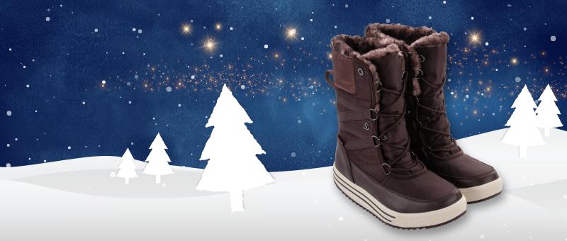 Жіночі зимові чоботи Walkmaxx 4.0 Trend