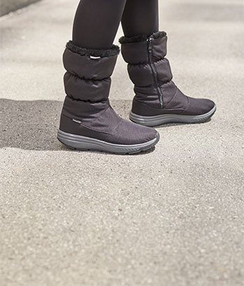Зимові чоботи Adaptive високі жіночі