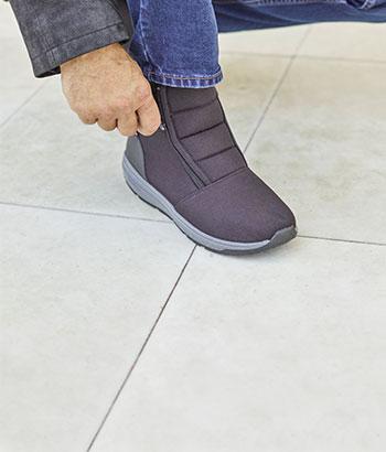 Зимові чоботи Adaptive низькі чоловічі