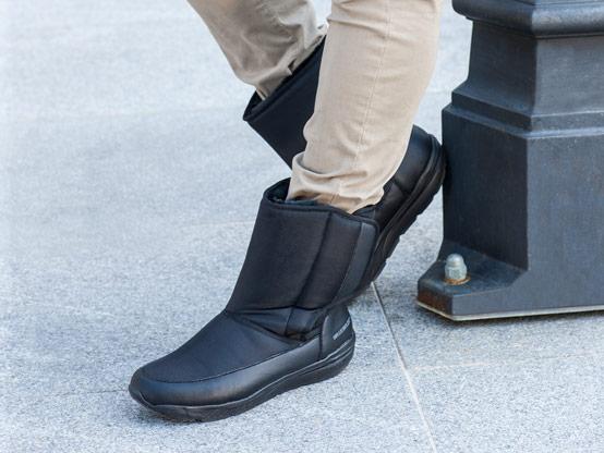 Чоловічі зимові чоботи також в іншому стилі ae2a7e844a14c