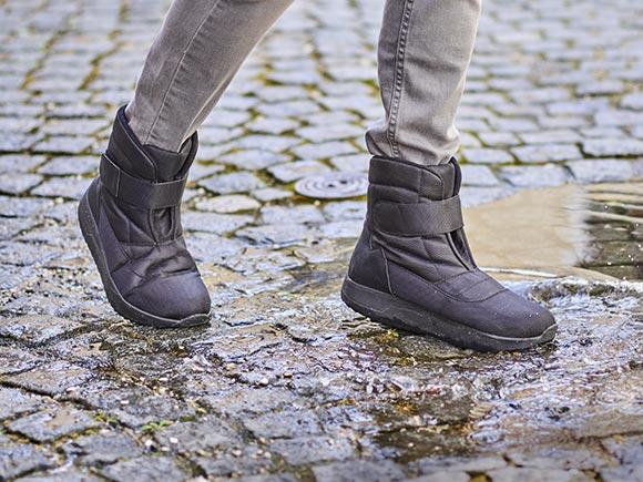 Walkmaxx Comfort Winter Boots Men Low 3.0 ... c84c6b6dfcff8