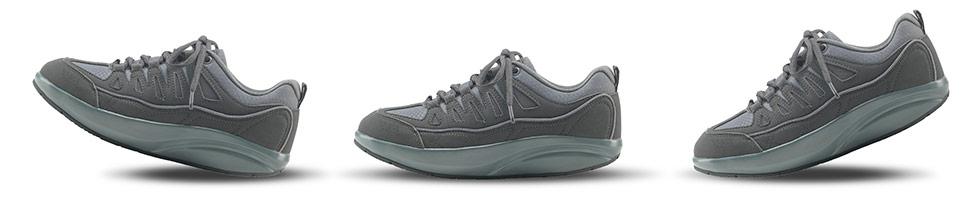 34974c69a7c52d ... врослі нігті, роздратування, біль у колінах та спині... Кросівки  Walkmaxx Fit – просте рішення численних проблем, які починаються зі стоп!